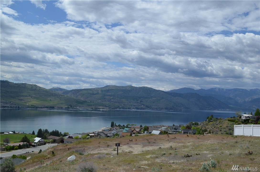 135 Crest Dr, Chelan, 98816, MLS # 1453466 | Greene Realty Group
